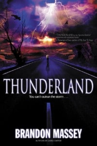 thunderland by brandon massey