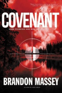 Covenant by Brandon Massey